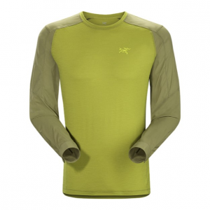 Arc'teryx Pelion Comp LS Top - Men's