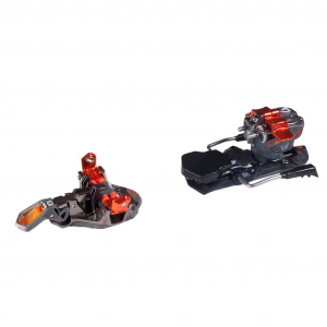 G3 Ion 10 Ski Bindings with Brakes 122903