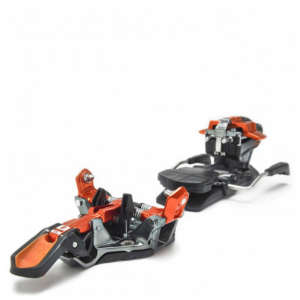 G3 Ion 12 Ski Bindings with Brakes 147053