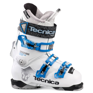 Tecnica Cochise 85 W Ski Boots - Women's