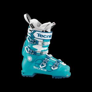 Tecnica Zero G Guide Ski Boots - Women's