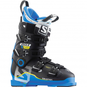 Salomon X MAX 120 Ski Boots - Men's