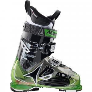 Atomic Live Fit 100 Ski Boots - Men's