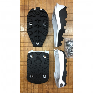 Salomon QST Tech Touring Pads