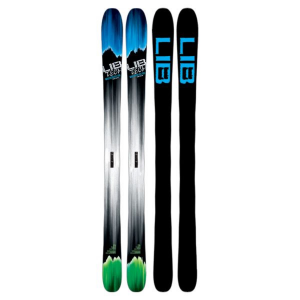 Lib Tech Wreckreate 100 Skis 146393
