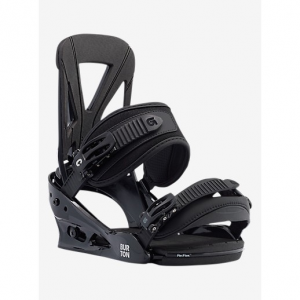 Burton Custom Snowboard Bindings - Men's