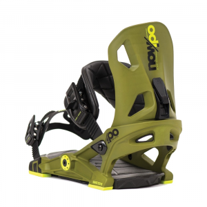 NOW IPO Snowboard Bindings - Men's