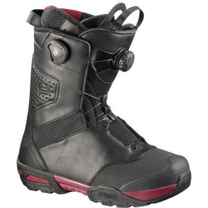 Salomon Synapse Focus Boa Snowboard Boots - Men's