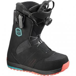 Salomon Ivy Boa Str8jkt Snowboard Boots - Women's