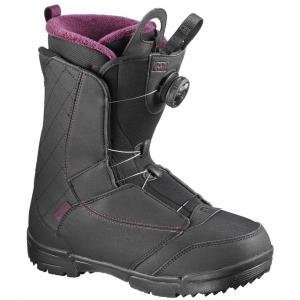 Salomon Pearl Boa Snowboard Boots - Women's 133412
