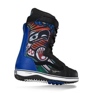 Vans V-66 Snowboard Boots - Men's 133639