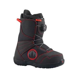 Burton Zipline Boa Snowboard Boots - Youth