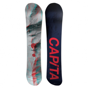 Capita Mercury Snowboard - Men's
