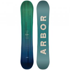 Arbor Ethos Snowboard - Women's