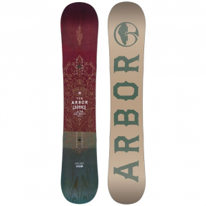 Arbor Cadence Snowboard - Women's