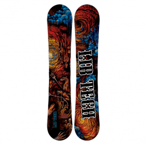 Lib Tech Hell TRS HP XC2 Snowboard - Men's 134242