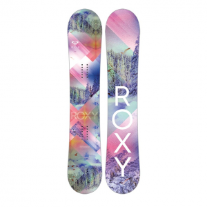 Roxy Sugar Snowboard - Women's 134279