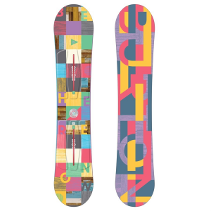 Burton Feather Snowboard - Women's 137290