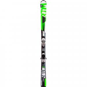 Volkl RTM 8.0 Skis with FDT 10 TP Bindings - Men's