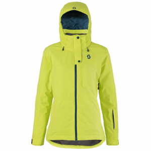 Scott Terrain Dryo Plus Jacket - Women's