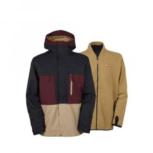 686 Authentic Smarty Form Jacket - Men