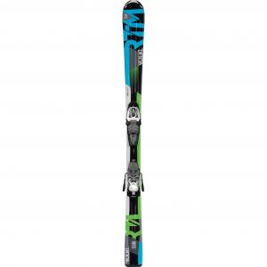Volkl RTM Jr. Skis with 3Motion Jr. 4.5 Bindings - Youth
