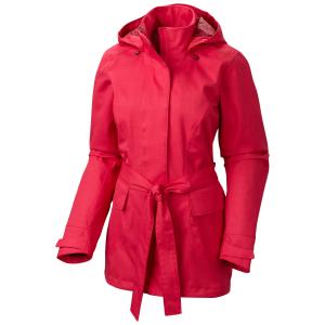 Mountain Hardwear Celina Trench Jacket - Women's
