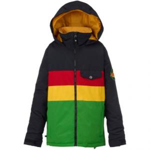 Burton Symbol Jacket - Boy's