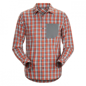 Arc'teryx Bernal LS Shirt - Men's