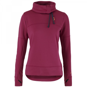 Scott Defined Merino Pullover Jacket - Women's