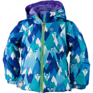 Obermeyer Ashlyn Jacket - Girl's