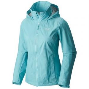 Mountain Hardwear Plasmic Ion Jacket - Women's