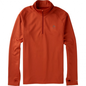 Burton Expedition 1/4 Zip Top - Men's