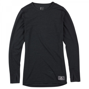 Burton Midweight Wool Crew Top - Women's