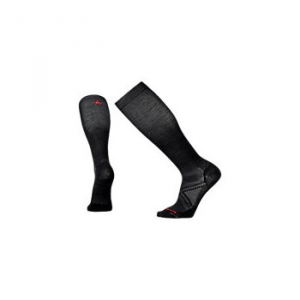Smartwool PhD Graduated Compression Ultra Light Sock - Men's