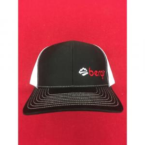 Berg's Ski & Snowboard Shop Bergs Trucker Hat