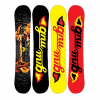 Gnu Riders Choice Asym C2 BTX Snowboard - Men's