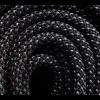 BLACK DIAMOND - 10.0 ROPE STATIC SPOOL - 200M - Black