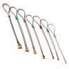 DMM - HB Brass Offset Stopper - 0