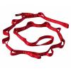 Black Diamond - 18 mm Nylon Daisy Chain - 115cm - Red