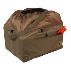 AVERY Mid Size 12 Slot Full Body Goose Bag (00159)