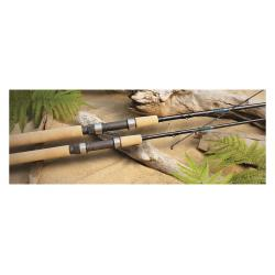 ST.CROIX Premier 6.6ft MHF 2pc Spinning Rod (PS66MHF2)