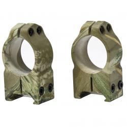 NIKON 1in Scope Rings (740)