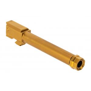 Agency Arms Syndicate Barrel for GLOCK 17 - Titanium Nitride