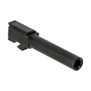 Agency Arms Syndicate Barrel for GLOCK 19 - Black DLC