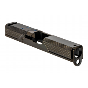 Agency Arms Syndicate Stripped Slide for GLOCK 19 Gen3