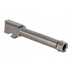 Agency Arms Syndicate Threaded Barrel for Glock 19 -