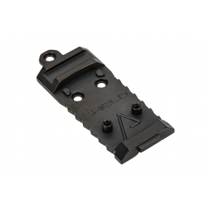 Agency Arms AOS Slide Cover Plate for Slides - Sights Forward