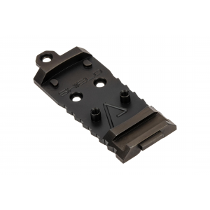Agency Arms AOS Slide Cover Plate for Slides - Shield RMS