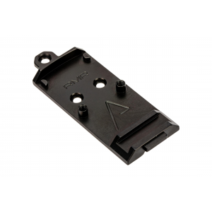 Agency Arms AOS Slide Cover Plate for Slides - Trijicon RMR